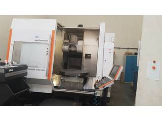 Fresatrice Mikron HPM 1350 U-0