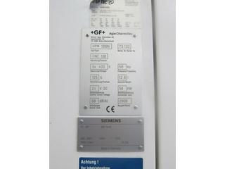 Fresatrice Mikron HPM 1350 U-9