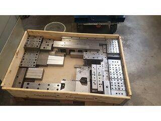 Fresatrice Mikron HPM 1350 U-12