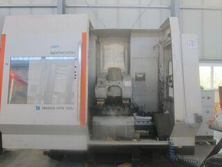 Fresatrice Mikron HPM 1350 U-2