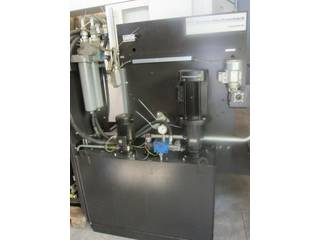 Fresatrice Mikron HPM 1350 U-8