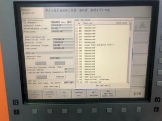 Fresatrice Mikron HPM 800 U-10