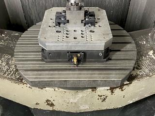 Fresatrice Mikron HPM 800 U-6