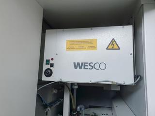 Fresatrice Mikron HSM 800-11