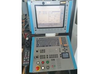 Fresatrice Mikron HSM 800-1