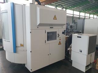Fresatrice Mikron HSM 800-5