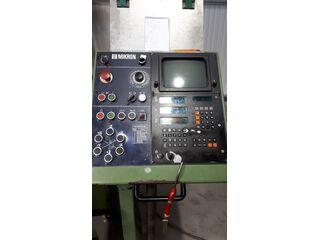 Fresatrice Mikron WF 3 DCM, A.  1990-3