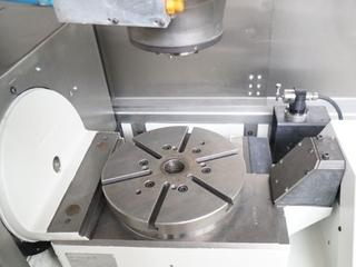 Fresatrice Mikron UCP 600-3