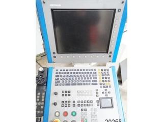 Fresatrice Mikron UCP 600-4