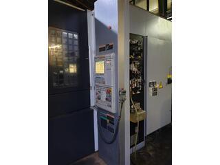 Fresatrice Mori Seiki NHX 5000-4