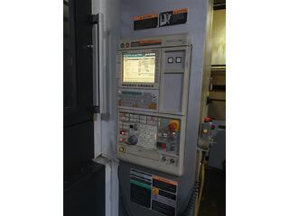 Fresatrice Mori Seiki NHX 5000-5