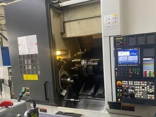 Tornio Mori Seiki NL 2500 SMC / 700-0