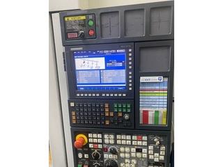 Tornio Mori Seiki NL 2500 SMC / 700-4