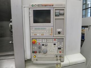 Tornio Mori Seiki NL 3000 Y-3