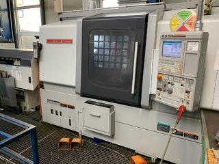 Tornio Mori Seiki NLX 2500 SY-0