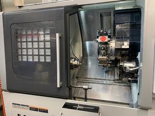Tornio Mori Seiki NLX 2500 SY-2
