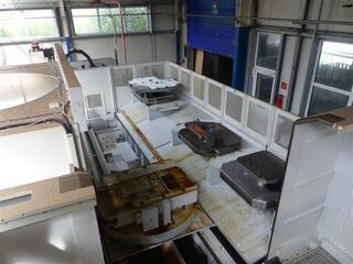 Fresatrice Mori Seiki NMH 10000 DCG APC 7, A.  2009-6