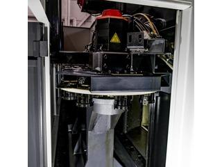 Fresatrice Mori Seiki NMV 5000 DCG-10