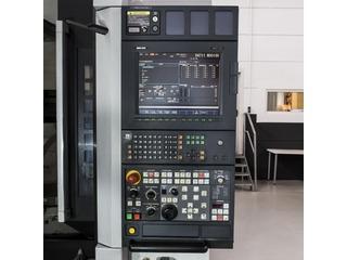 Fresatrice Mori Seiki NMV 5000 DCG-11