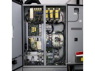 Fresatrice Mori Seiki NMV 5000 DCG-6