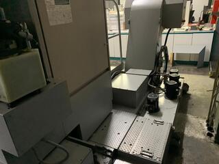 Fresatrice Mori Seiki NVX 5100 II 40-5