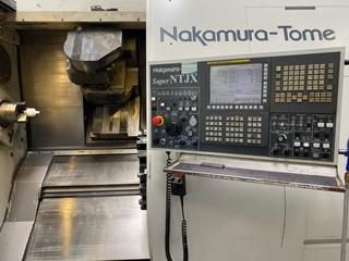 Tornio Nakamura Super NTJX-1