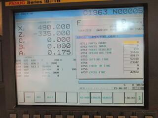 Tornio Nakamura WT 250 MMY-9
