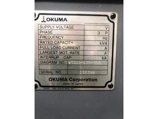 Tornio Okuma LU 300 M 2SC 600-7