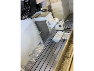 Fresatrice Parpas 90 HP / 2000 CNC Ram Style-3
