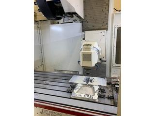 Fresatrice Parpas 90 HP / 2000 CNC Ram Style-5