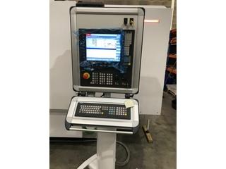 Fresatrice Parpas 90 HP / 2000 CNC Ram Style-7