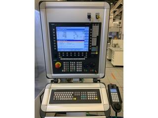 Fresatrice Parpas 90 HP / 2000 CNC Ram Style-8