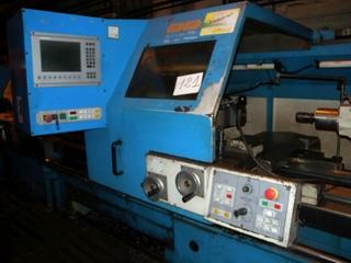 Tornio PBR T 450 SNC -1