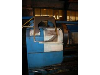 Tornio PBR T 450 SNC -5