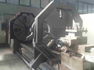 Tornio Pontigia PH 800 E CNC-10