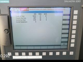 Fresatrice Quaser MV 184 C-4