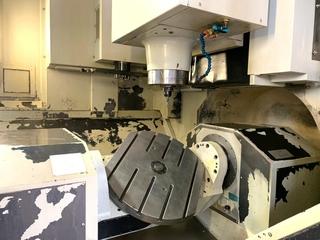 Fresatrice Quaser UX 600 - 15C-2
