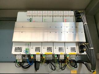 Fresatrice Quaser UX 600 - 15C-7