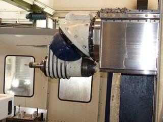 Soraluce FP 8000 Letto Fresatrice-8