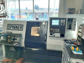Tornio Spinner TC 65 MC-0