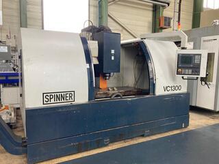 Fresatrice Spinner VC 1300-1