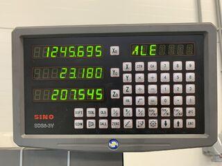 Toren X 6323 A macchine fresatrici convenzionali-6