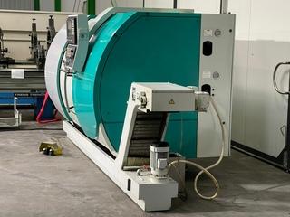 Tornio TOS SBL 500 CNC-11