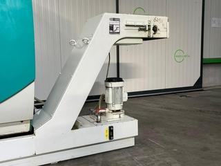 Tornio TOS SBL 500 CNC-4