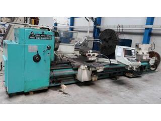 Tornio TOS SU 150 CNC 5000-0