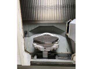 Fresatrice Unisign Unipro 5 - P, A.  2002-4