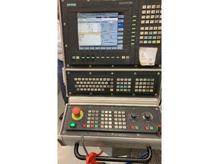 Fresatrice Unisign Unipro 5 - P, A.  2002-6