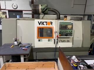 Tornio Victor V-Turn 26 / 100 CV-0