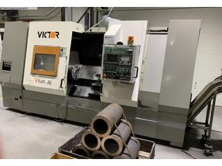 Tornio Victor V-Turn 36/125 CV-1