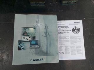 Tornio Weiler C 50-7